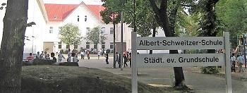 Albert Schweitzer Grundschule